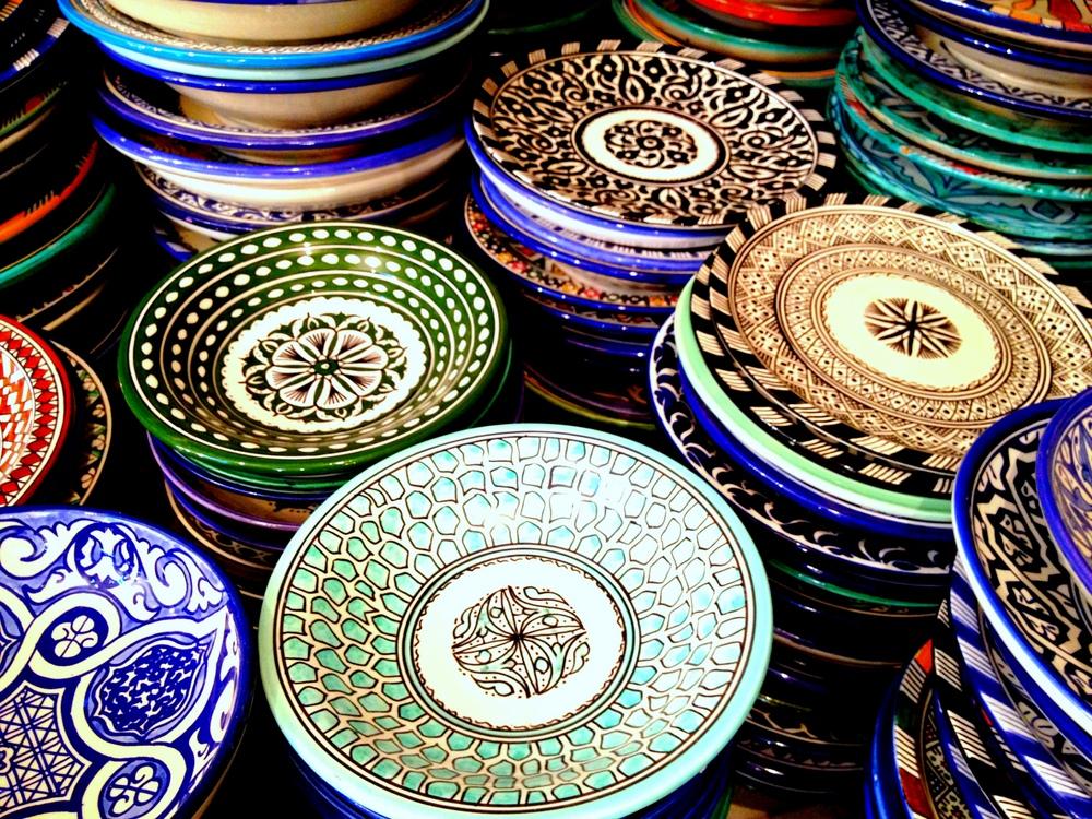 Oggetti Tipici Del Marocco.Una Vacanza Da Favola A Agadir Arte Viaggi